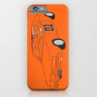 General Lee iPhone 6 Slim Case