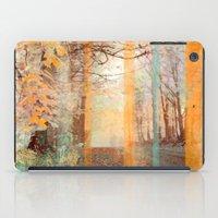 RForest5 iPad Case