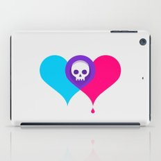 A Death-Marked Love iPad Case