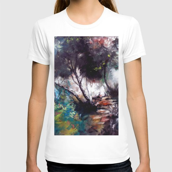 çaglayan T-shirt