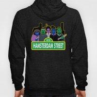 Hamsterdam Street Hoody