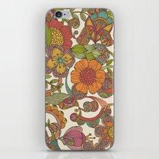 Amaris iPhone & iPod Skin