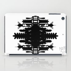 A Template for Your Imagination iPad Case