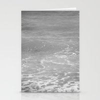 Ocean's Dream Stationery Cards