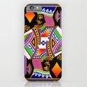 King of Diamonds iPhone & iPod Case