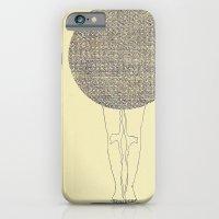 ballad legs iPhone 6 Slim Case
