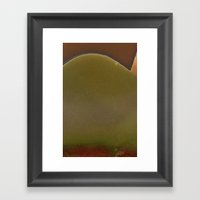 Pure Chemistry 03 Framed Art Print