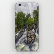 Cascading Waters iPhone & iPod Skin