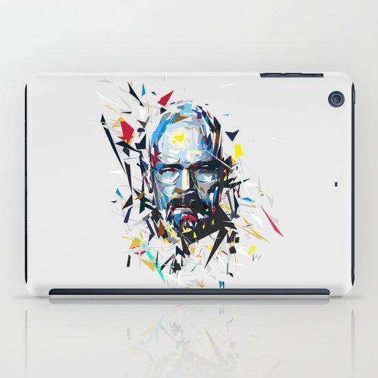Mr. White iPad Case