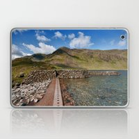 Levers Water Laptop & iPad Skin
