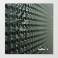 Towards Infinity Canvas Print