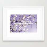 Life Does Not Have To Be… Framed Art Print