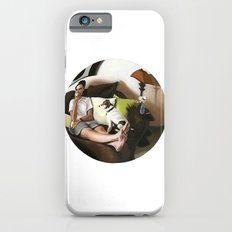 3:58 PM Slim Case iPhone 6s