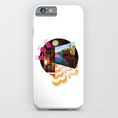 i would go out but (i'd rather just watch youtube videos honestly) Slim Case iPhone 6s
