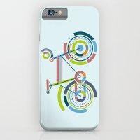 Bicyrcle iPhone 6 Slim Case