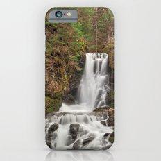 Dickson Boardwalk Falls iPhone 6 Slim Case
