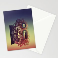 Dawning Stationery Cards