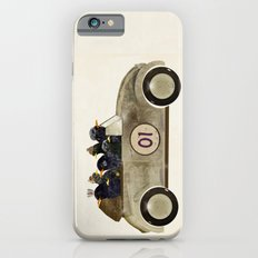 day tripping iPhone 6 Slim Case