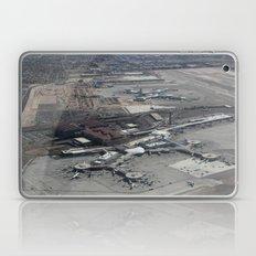 Airport Laptop & iPad Skin