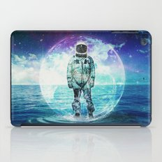 In High Sea iPad Case