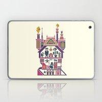 House Of Freaks Laptop & iPad Skin
