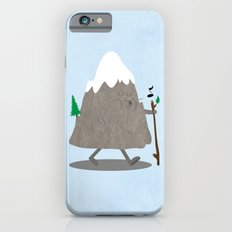 Lil' Hiker Slim Case iPhone 6s