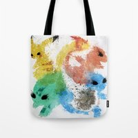 Starters Tote Bag