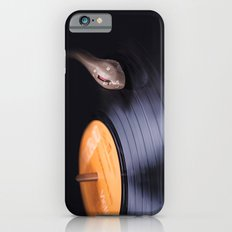 Vinyl Slim Case iPhone 6s