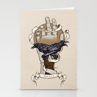 Twenty Fourteen Stationery Cards