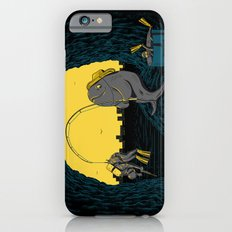 Fisher Fish iPhone 6s Slim Case
