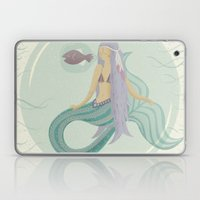 MERMAID Laptop & iPad Skin