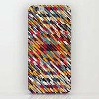 Texturize iPhone & iPod Skin