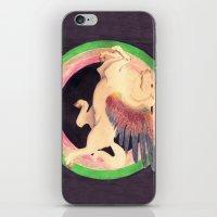 Pegasus iPhone & iPod Skin