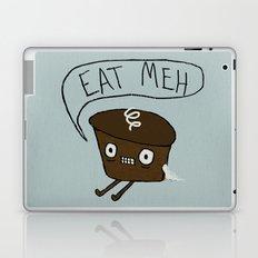 Eat Me Cupcake Laptop & iPad Skin