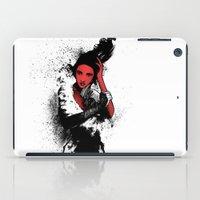 Diva  iPad Case