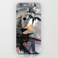 Male Nude Art  iPhone 6 Slim Case