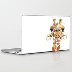 Giraffe  Laptop & iPad Skin