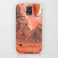 Agate Galaxy S5 Slim Case