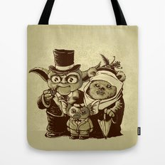 a (very) long time ago Tote Bag