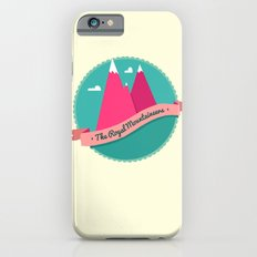 The Royal Mountaineers Slim Case iPhone 6s
