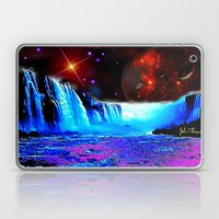 Another world 4  Laptop & iPad Skin