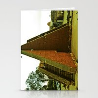 At The Top, Everything. Stationery Cards