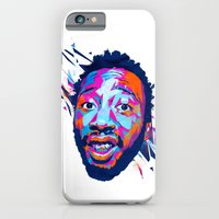 Ol' Dirty Bastard: Dead Rappers Serie iPhone 6 Slim Case