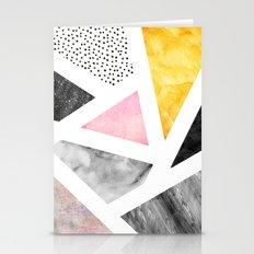 Calacatta Stationery Cards