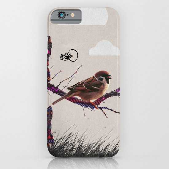 Baldur iPhone & iPod Case