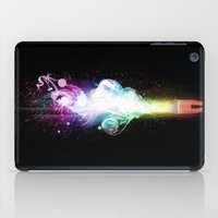 Bullet iPad Case