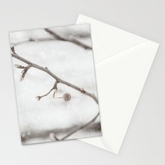 Crisp. Stationery Cards