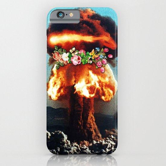 Corset iPhone & iPod Case
