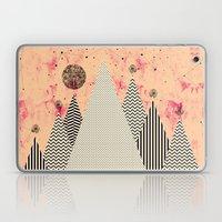 M.F. V. Xii Laptop & iPad Skin