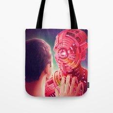 Interface Tote Bag